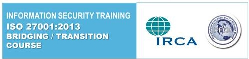 ISO 27001 New Version_Training
