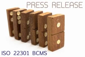 ISO 22301 มาตรฐานสากล สำหรับการบริหารจัดการความต่อเนื่องในการดำเนินธุรกิจ (BCMS)