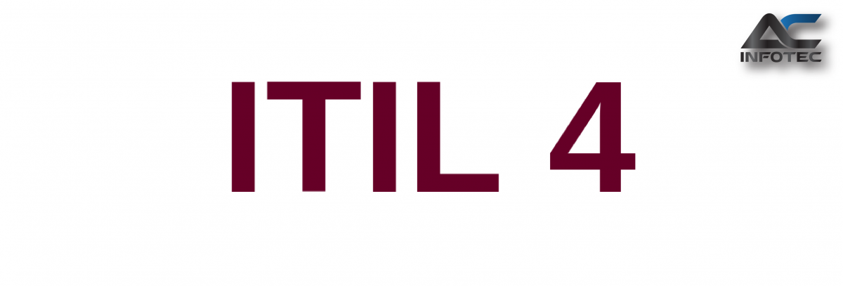 WHAT IS NEW IN ITIL 4 ??
